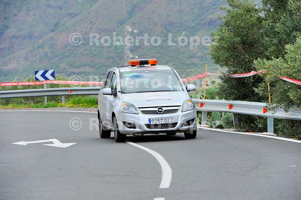 37 Rally Islas Canarias