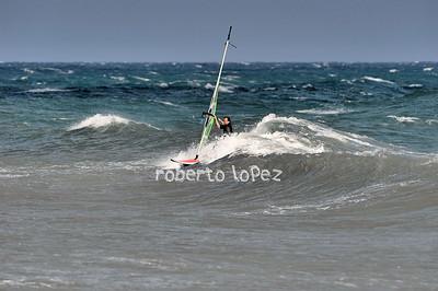 Windsurf - Castillo del Romeral - Ketchup 14-04-2010