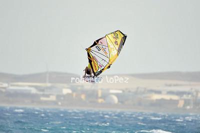 Windsurf - Campeonato de España de Funboard Pozo 2010