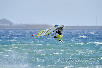 Windsurf Gran Canaria PWA Grand Slam Pozo 2008