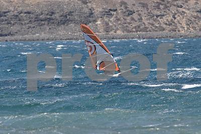 Windsurf  -  Pozo 1 Mayo 2007