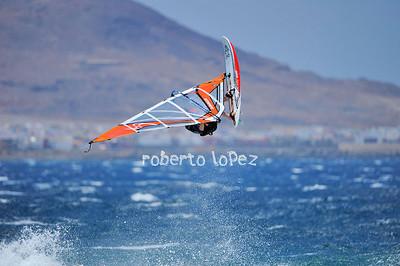 Windsurf - Pozo 19 Junio 2010