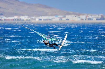 Windsurf - Pozo 28 Mayo 2010
