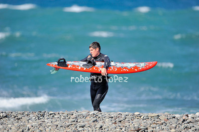 Windsurf - Pozo 4 Mayo 2010