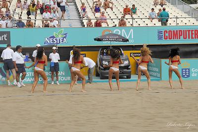 Voley Playa - Tour Europeo - Gran Canaria 08 - Finales  -  20-04-08