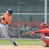 Date:  5/10/11<br /> Location:  Sarasota, FL<br /> OF Kyle Hoppy