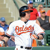 Date:  2/23/13<br /> Location:  Sarasota, FL<br /> OF Nate McLouth