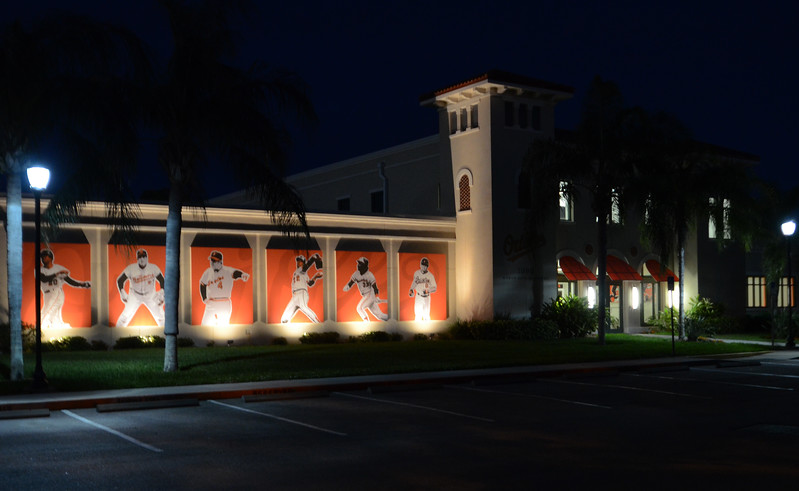 Date:  04/09/16<br /> Location:  Sarasota, FL