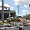 Date:  6/23/10<br /> Location:  Ed Smith Stadium, Sarasota, FL<br /> All photos on this date were taken outside the construction area