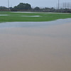 Date:  8/24/10<br /> Location:  Ed Smith Stadium, Sarasota, FL<br /> Heavy rains caused some serious flooding in the backfields
