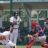 Date:  8/1/13<br /> Location:  Sarasota, FL<br /> (L to R) Oscar Vasquez and Jesus Martinez