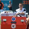 Date:  7/5/13<br /> Location:  Sarasota, FL<br /> Trainer Chris Poole