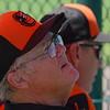 Date: 8/9/14<br /> Location: Sarasota, FL<br /> Hitting Coach Milt May
