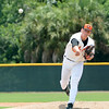 Date: 7/2/14<br /> Location: Sarasota, FL<br /> RHP Logan McGranahan