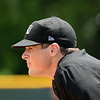 Date: 7/8/14<br /> Location: Sarasota, FL<br /> INF Umpire Greg Roemer
