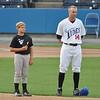 Date: 7/10/10<br /> Location: Norfolk, VA<br /> Date: Saturday, 7/10/10<br /> Nolan Reimold and his little league partner