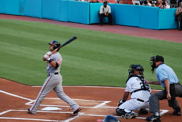 Baltimore Orioles Regular Season Games