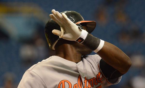 04/03 Orioles Vs Rays