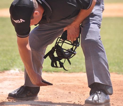 Orlando Orioles - Adult Baseball