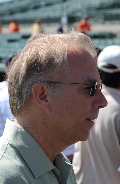 Date:  3/3/11<br /> Location:  Sarasota, FL<br /> Andy MacPhail