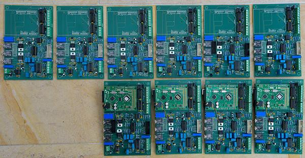 20160814 PCB optical detectors