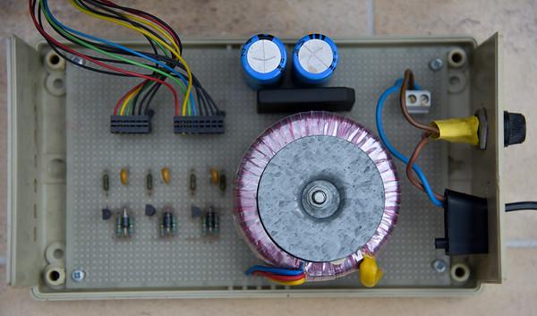 20161025 Opto-detectors Amsterdam