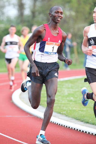 AV Sparta - 5K Charity Run
