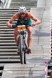 Cross Triathlon Event