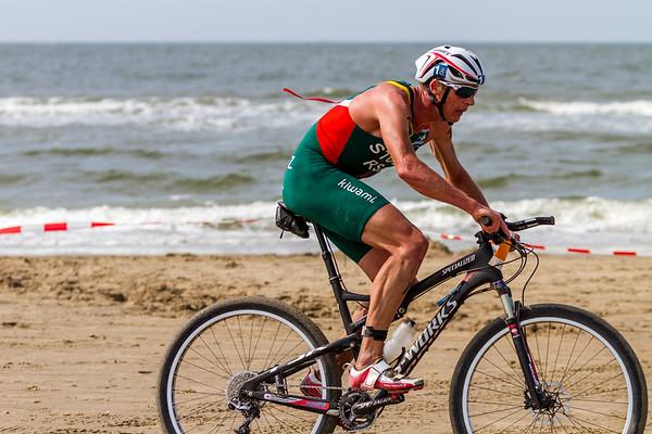 Cross Triathlon Event