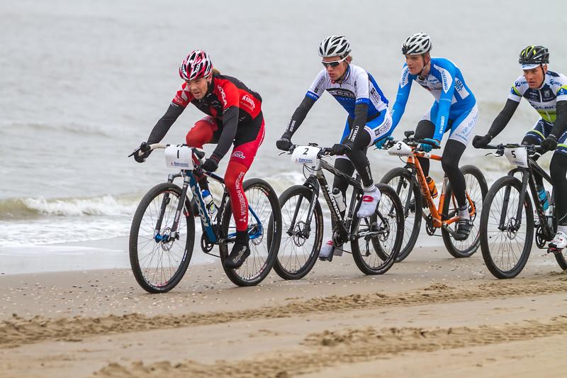 Rabo Beach Challenge 2012