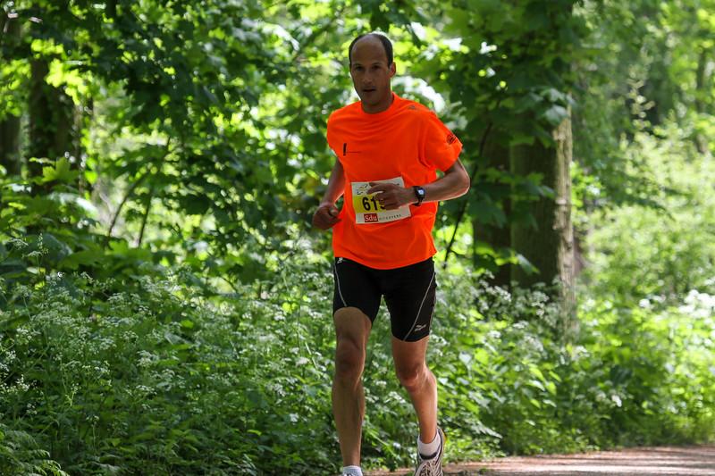 Runner(s) - SDU Royal Ten -10 km Running Event