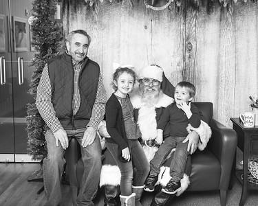 Ameriprise-Santa-Visit-181202-4909-BW