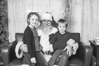 Ameriprise-Santa-Visit-181202-4902-BW