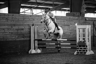 Chagrin-Falls-Horse-Show-20200315-0240-BW