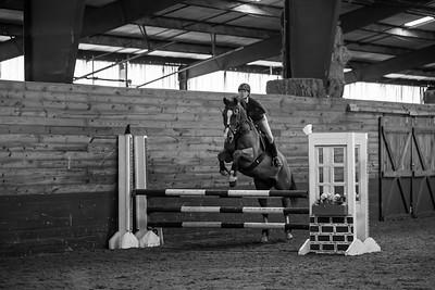Chagrin-Falls-Horse-Show-20200315-0248-BW