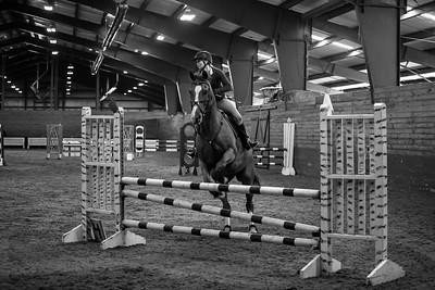 Chagrin-Falls-Horse-Show-20200315-0245-BW