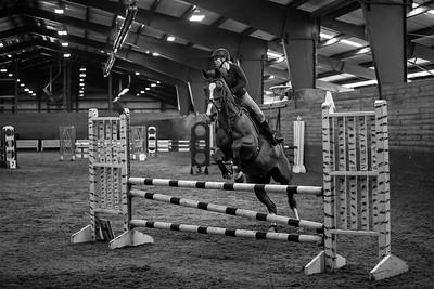 Chagrin-Falls-Horse-Show-20200315-0259-BW