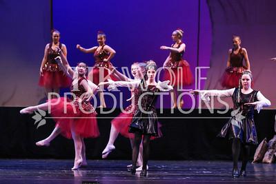 Ballet 4-31