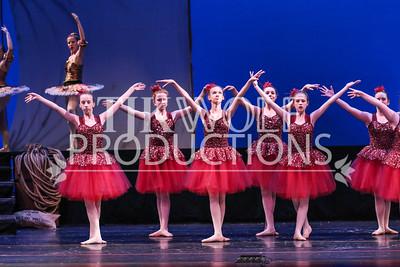 Ballet 4-30