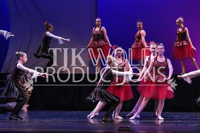 Ballet 4-45