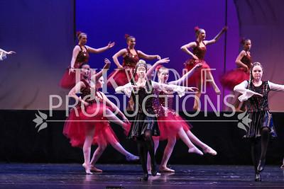 Ballet 4-33
