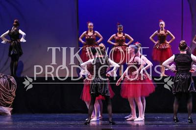 Ballet 4-38