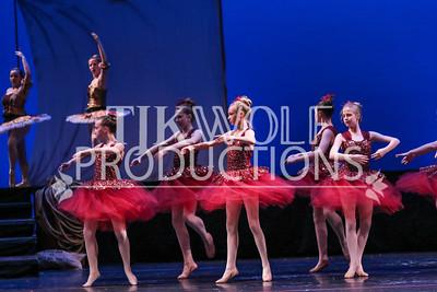 Ballet 4-27