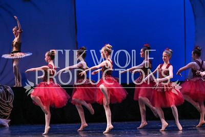 Ballet 4-25