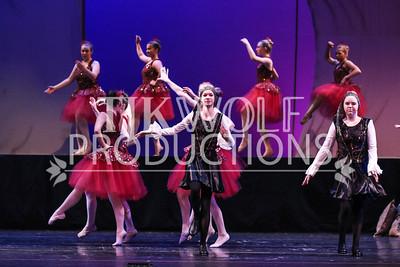 Ballet 4-32