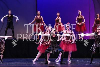 Ballet 4-40