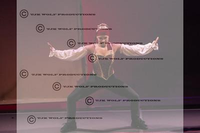 Hip Hop 2-16