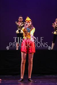 Pinocchio- T-137