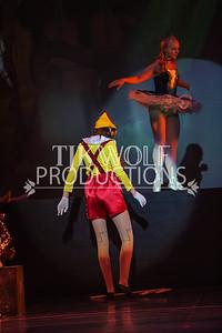 Pinocchio- T-18