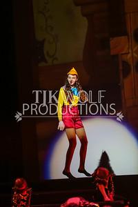 Pinocchio- T-19